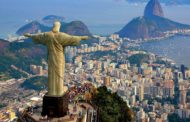 Welcome to Rio de Janeiro - Short history