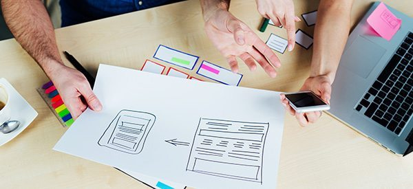 A Quick Guide To Web Design