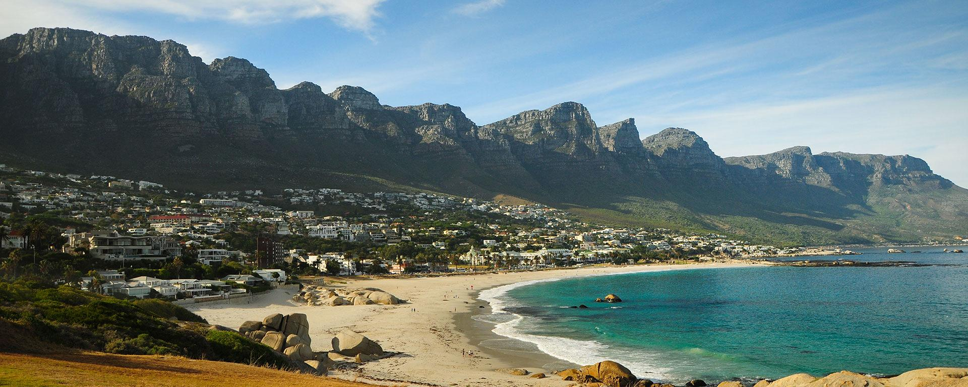 Ten reasons to visit South Africa