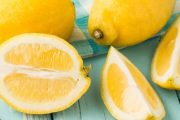 Lemon and the healing secrets of an ancient fruit