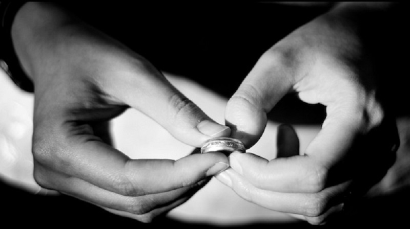 You can restore your marriage after infidelity?