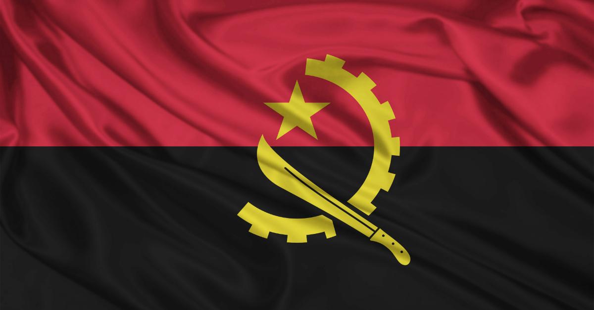 Angola : A burgeoning economy