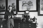 How the radio was born – A fierce battle between two great inventors