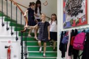 International School in Paris