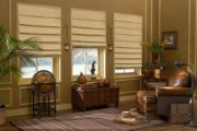 In the Search for the Right Window Treatment