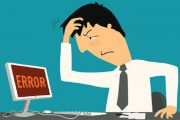 Fixing Potentially Damaging Errors to Help Your Web Business