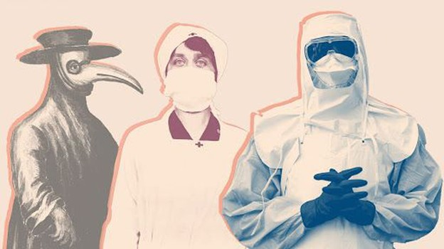 Top 10 most lethal pandemics in history